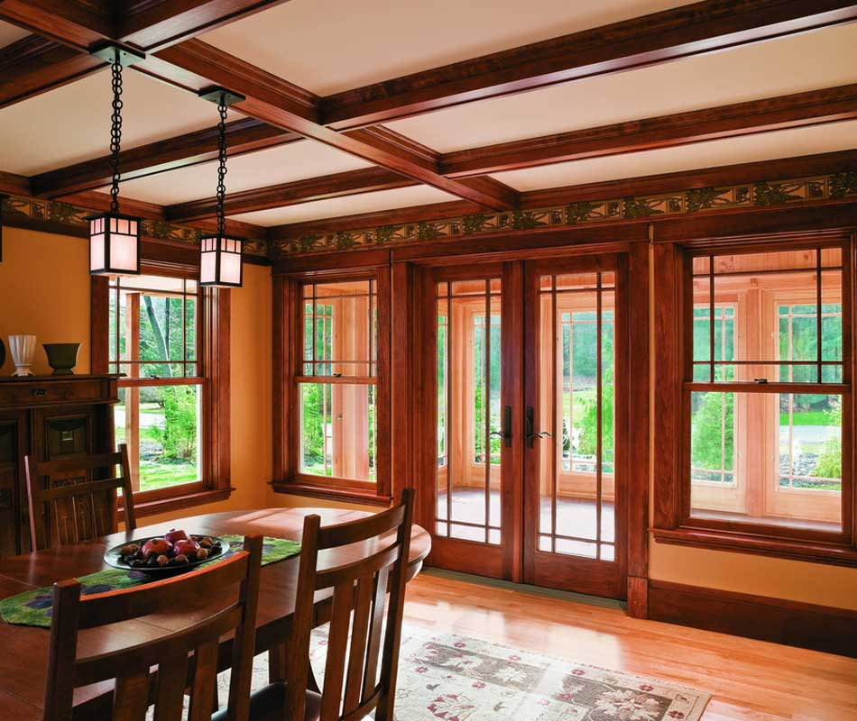 Window replacement twin cities minneapolis great plains for Large patio doors