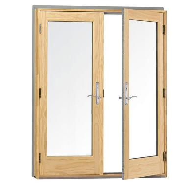 Frenchwood Hinged 400 Series