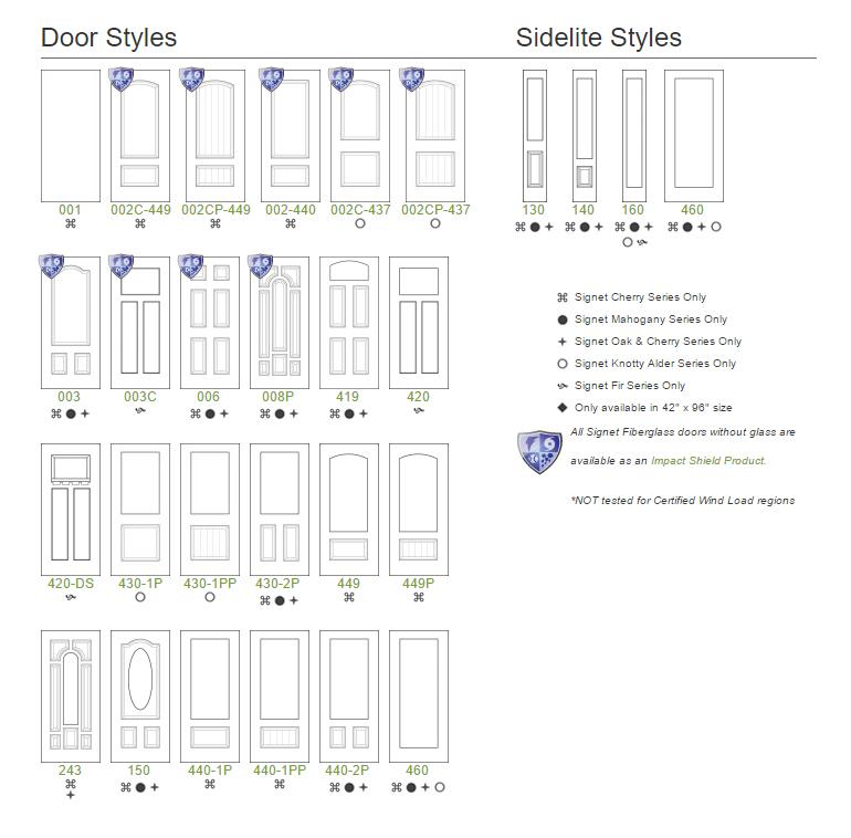 signet_door_styles
