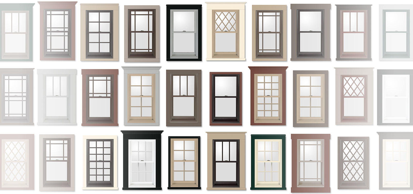 What 39 s the difference between andersen windows series for Andersen 400 series prices