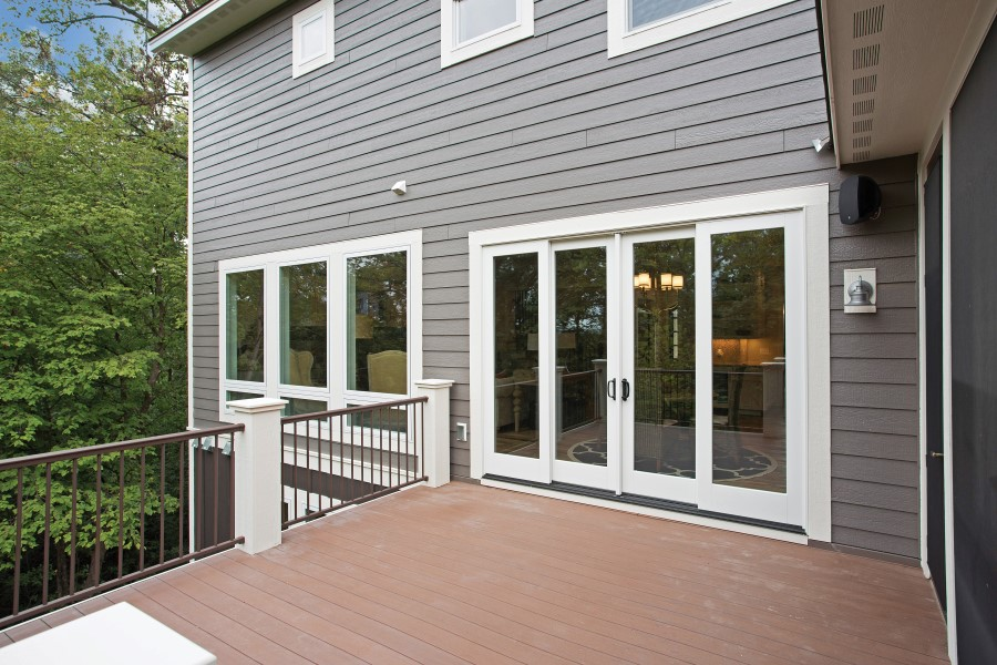 Top 5 Problems With Patio Doors Great Plains Windows And