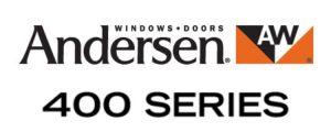400 Series AW Logo