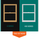 What's the difference between Andersen Windows Series?