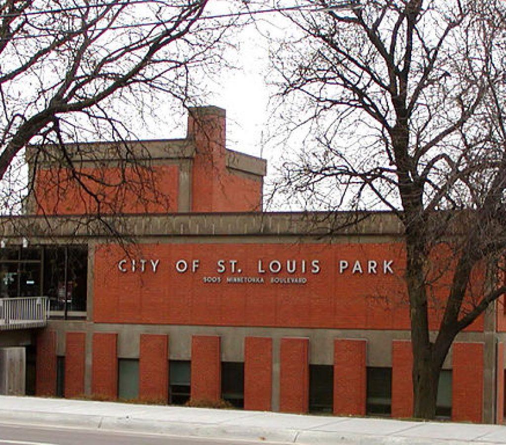 St Louis Park Minnesota