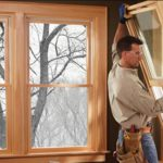 Installing Andersen Windows and Doors in Winter