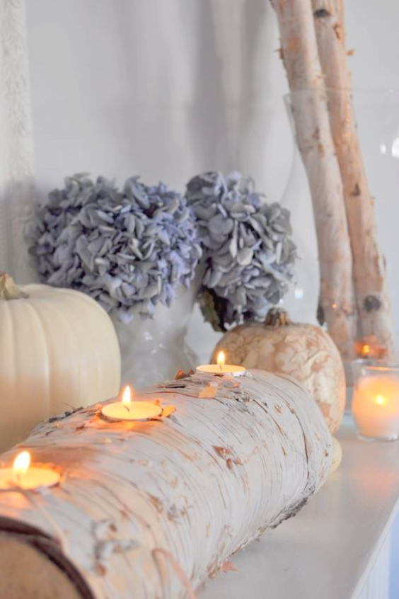 candle-log