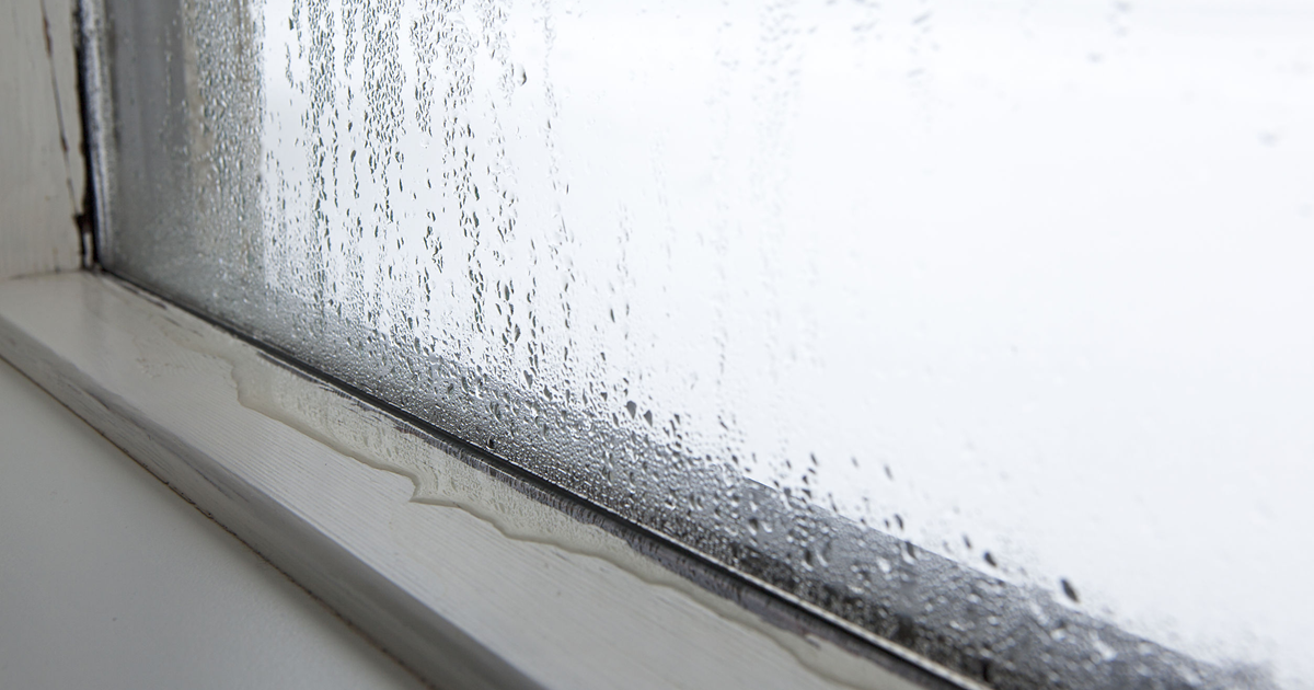 What Is Condensation Resistance For Windows And Doors