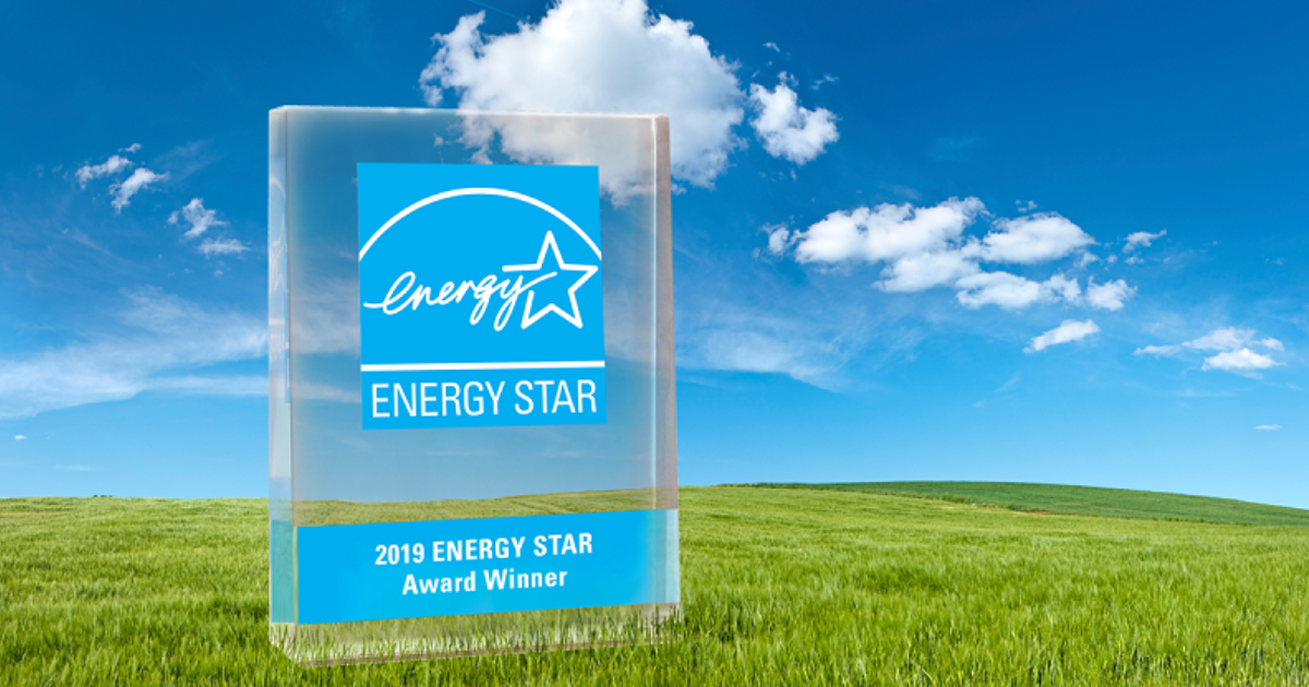 Andersen Corporation Named 2019 Energy Star Partner Of The