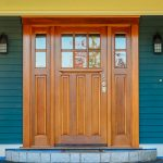 Which Entry Door Should You Choose, Steel or Fiberglass?