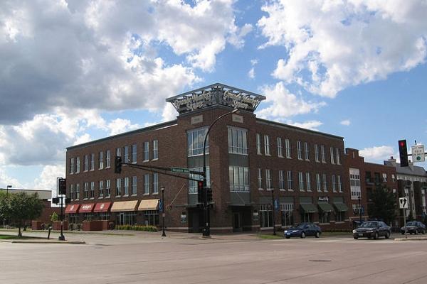 Burnsville Minnesota