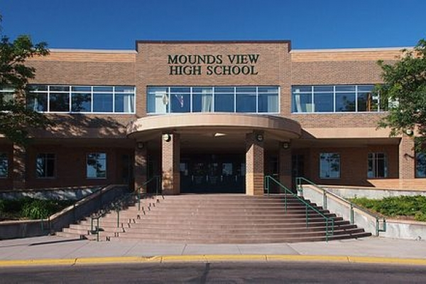 Mounds View Minnesota