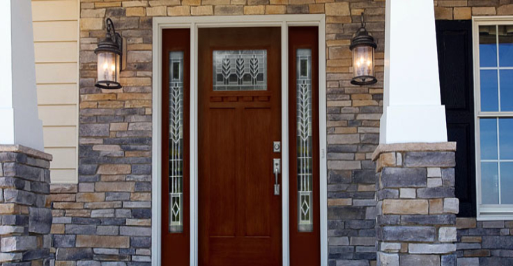 Where To Buy An Entry Door Great Plains Replacement Doors Msp