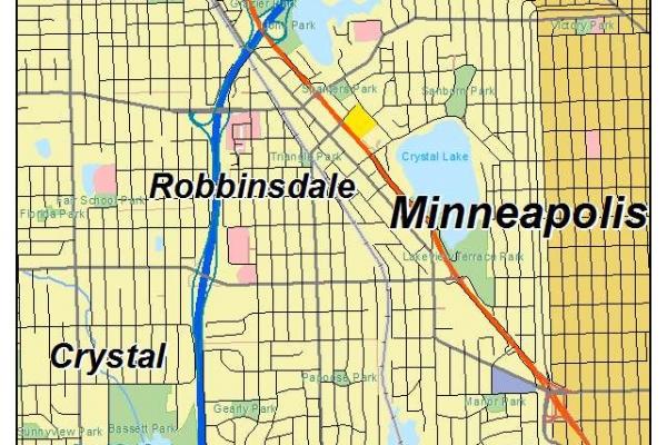 Robbinsdale Minnesota